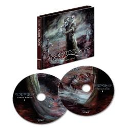 Esoteric - A Pyrrhic Existence - DCD DIGIBOOK + Digital