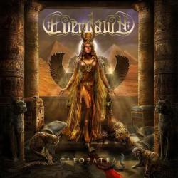 Everdawn - Cleopatra - CD DIGIPAK