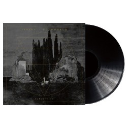 Farsot / Coldworld - Toteninsel - LP