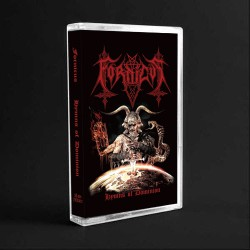 Fornicus - Hymns Of Dominion - TAPE