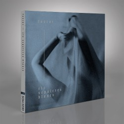 Foscor - Els Sepulcres Blancs - CD DIGIPAK + Digital