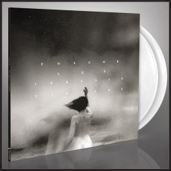 Foscor - Les Irreals Visions - DOUBLE LP GATEFOLD COLORED + Digital