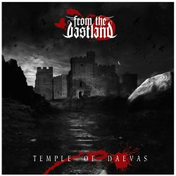 From the Vastland - Temple Daevas - CD