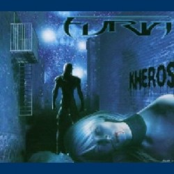 Furia - Kheros - CD DIGIPAK