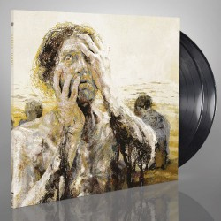 Gaerea - Limbo - DOUBLE LP Gatefold + Digital