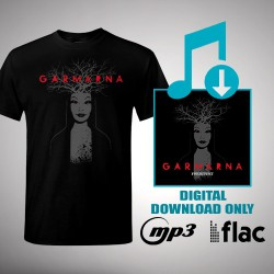 Garmarna - Bundle 2 - Digital + T-shirt bundle (Men)