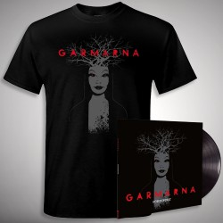 Garmarna - Bundle 3 - LP Gatefold + T Shirt Bundle (Men)