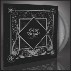 Ghost Brigade - IV - One with the Storm - DOUBLE LP GATEFOLD COLORED