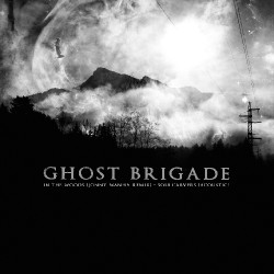 Ghost Brigade - In the Woods (Jonny Wanha Remix) – Soulcarvers (Acoustic) - 7 EP collector