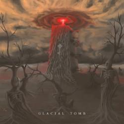 Glacial Tomb - S/T - CD DIGISLEEVE
