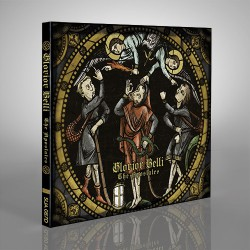 Glorior Belli - The Apostates - CD DIGIPAK