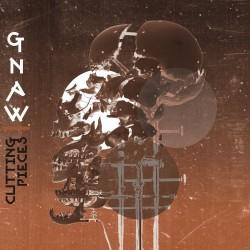 Gnaw - Cutting Pieces - CD DIGIPAK