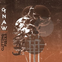 Gnaw - Cutting Pieces - LP COLORED