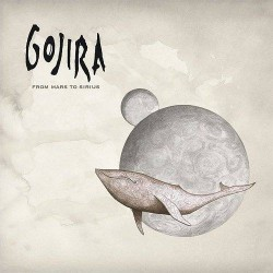 Gojira - From Mars To Sirius - DOUBLE LP GATEFOLD COLORED