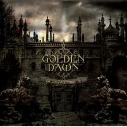 Golden Dawn - Return To Provenance - CD