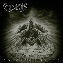 Gorguts - Colored Sands - CD