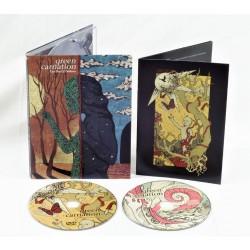 Green Carnation - Last Day Of Darkness - CD + DVD DIGIPAK
