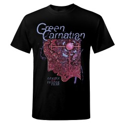 Green Carnation - Leaves of Yesteryear - T shirt (Men)