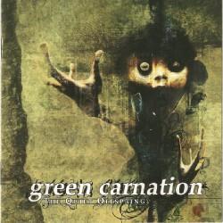Green Carnation - The Quiet Offspring - CD