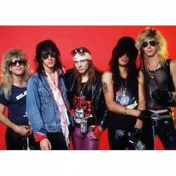 Guns N' Roses - Band Photo - Standard Poster