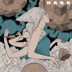 Hark - Crystalline - DOUBLE LP Gatefold