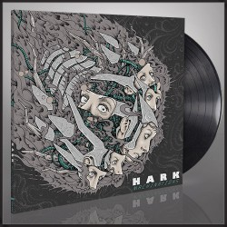 Hark - Machinations - LP Gatefold + Digital