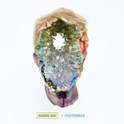 Harms Way - Posthuman - CD