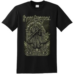 Hate Eternal - The Reaper - T shirt (Men)