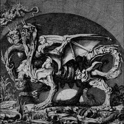 Head Of The Demon - Head Of The Demon - CD