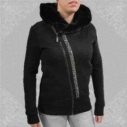 Heilung - Futha - Hooded Sweat Shirt Zip (Women)