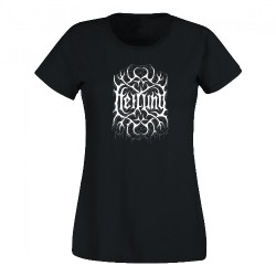 Heilung - Remember - T shirt (Women)