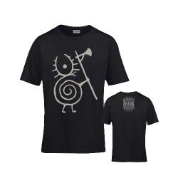 Heilung - Warrior Snail - T shirt (Kids & Babies)