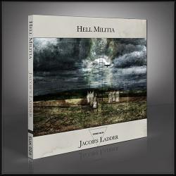 Hell Militia - Jacob's Ladder - CD DIGIPAK