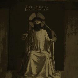 Hell Militia - Jacob's Ladder - LP + Digital Download Card