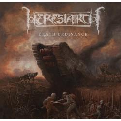 Heresiarch - Death Ordinance - CD