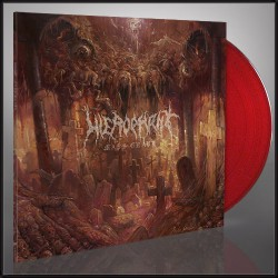 Hierophant - Mass Grave - LP Gatefold Colored