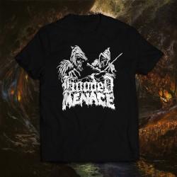 Hooded Menace - Skeletal Pandemonium - T shirt (Men)