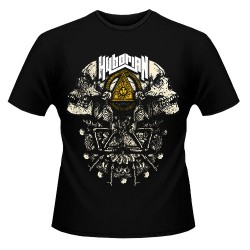 Hyborian - Skulls - T shirt (Men)