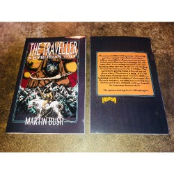 Hyborian - The Traveller: A Hyborian Tale - Book