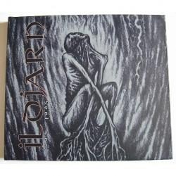 Ildjarn - 1992-1995 - CD DIGIBOOK