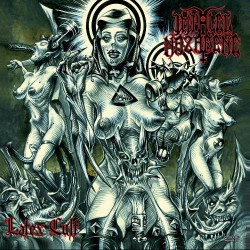 Impaled Nazarene - Latex Cult - CD
