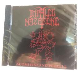 Impaled Nazarene - Suomi Finland Perkele - CD
