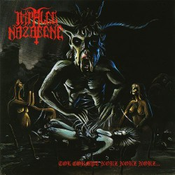 Impaled Nazarene - Tol Cormpt Norz Norz Norz... - CD