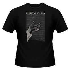 Impure Wilhelmina - Hand - T shirt (Men)