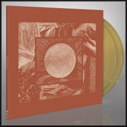 Impure Wilhelmina - Radiation - DOUBLE LP GATEFOLD COLORED + Digital