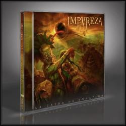 Impureza - La Caida De Tonatiuh - CD