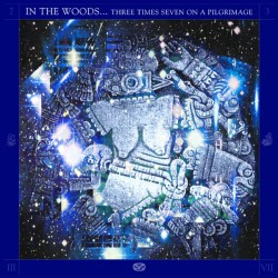 In the Woods - Three Times Seven On A Pilgrimage - DOUBLE LP Gatefold