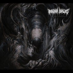Infera Bruo - Desolate Unknown - CD DIGIPAK