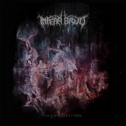 Infera Bruo - In Conjuration - CD DIGIPAK