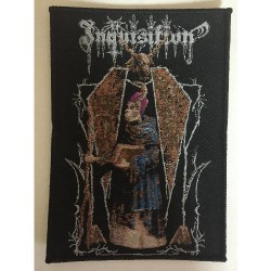 Inquisition - Invoking the Majestic Throne of Satan - Patch